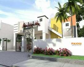 Building Elevation 3D Design