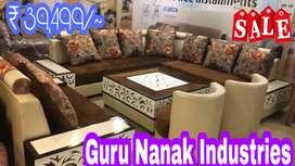 Furniture loan damaka mela