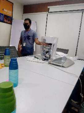 Water purifier technician wanted