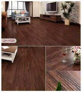 Removable and waterproof material Pvc Vinyl floor pvc planks tiles