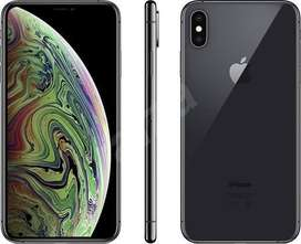 iPhone XS 64 GB Space Grey Sealed Box