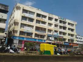 Flat for sale or rent RPD corner Ashray Apartment  opp to Uday Bhavan