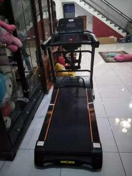 Treadmill elektrik Florence barcode ggh312