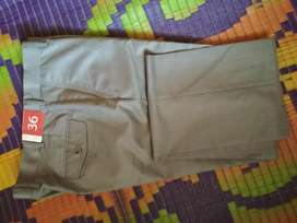 Branded new Excalibur London formal pant is for sale