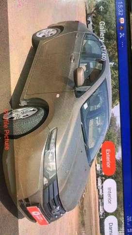 Honda City 1.5 S Manual, 2009, Petrol