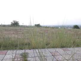 Corner Commercial Plot Is Available For Sale At Stunning Location