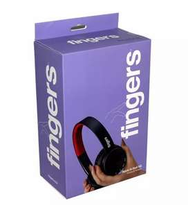 Fingers Bluetooth Headset