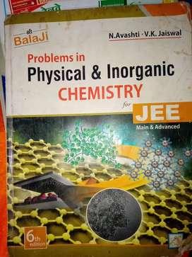 N Avashti VK Jaiswal book
