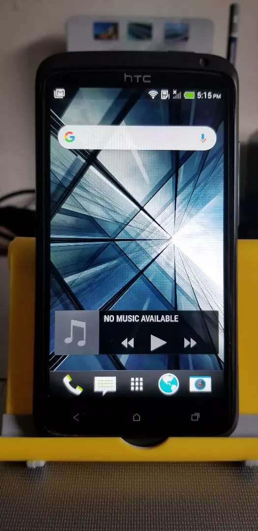 Handphone dijual HTC One X (Black) 0