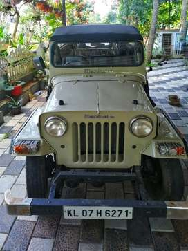 Good condition, 2020 test completed, All papers clear,new body ,