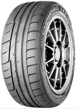 GT Radial - Champiro SX2 - 215 45 17