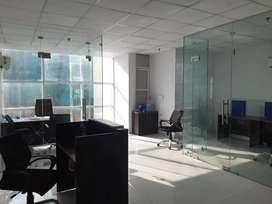 Furnished Office Space In Vibhuti Khand, Gomti Nagar