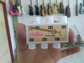 Tuner Gitar Tiup (Penyetem Gitar)