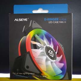 Fan case alseye RGB