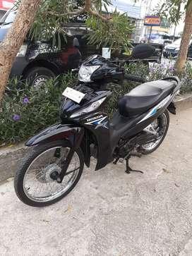 Honda Revo Fi 2017 Ori Ba Pjk Panjang