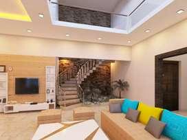 Interior Designing Marketers