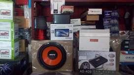 Promo Paket Complit Audio Mobil+ Psang