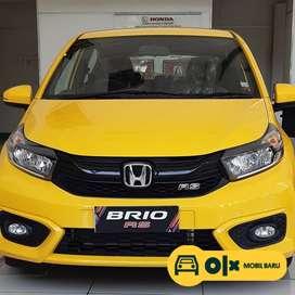 [Mobil Baru] Honda New brio 2021 banyak promo menarik