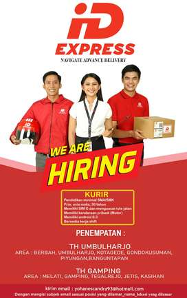 Kurir ID Express