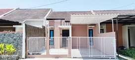 Rumah sewa dalam komplek dekat kampus ISI jalan paris