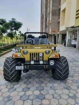 Rahul jeep m