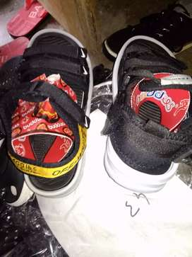 Sandal and coros