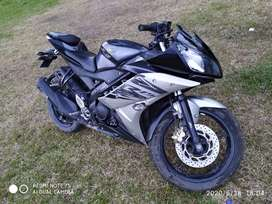 R15 v2 in a good condition