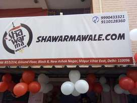 Need shawarma  and indian cook urgent