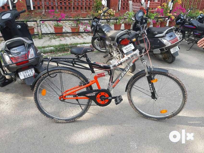 Brand New AVON Cycle 0