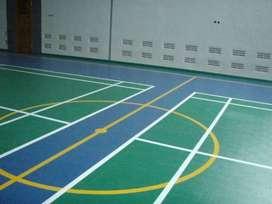 Grabo Sports Flooring