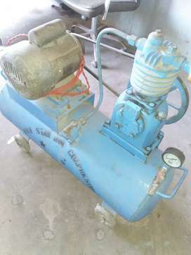 Compressor just 2 month used