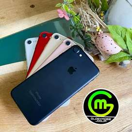 Iphone 7 128gb ready stock, COD siap antar