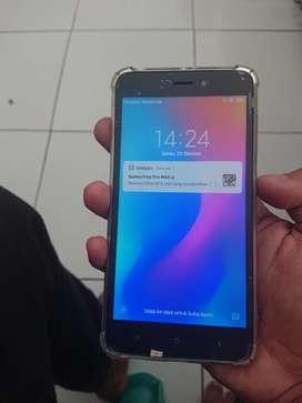 Xiaomi 4a komplit