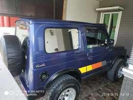 Jimny th2002 trepes 4x4
