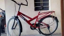 SK Bikes Gang Virgo