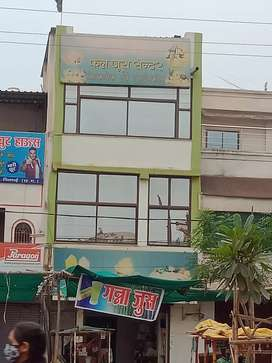 Supela 1200sqft Available ON RENT FOR OFFICE, SHOP, 3nd Floor & Roof .