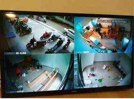Camera cctv baru area Ciledug Tangerang kota