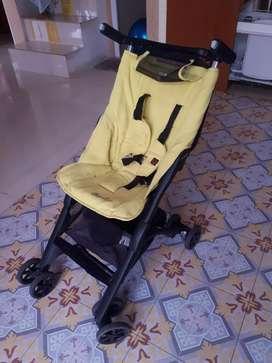 Stroller Pockit Cocolatte