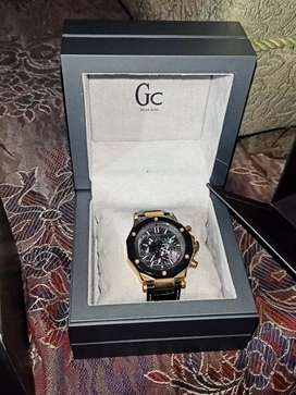Gc ki original watch