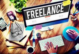 We do all type of  Freelancer  software development work