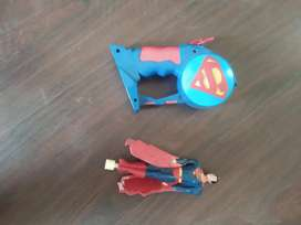 Super man launcher