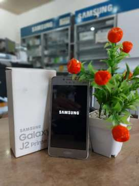 Second Samsung J2 prime murah meriah