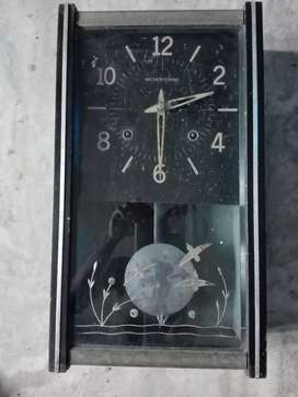Scientific clock