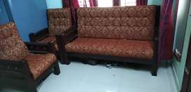 3 piece Irul brand new Sofa