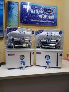 Installation free & demo station free Aqua grand Plus