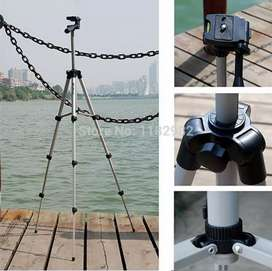 Tripod stand for mobile/DSLR came from America