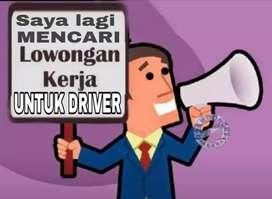 MENCARI KERJA UNTUK DRIVER