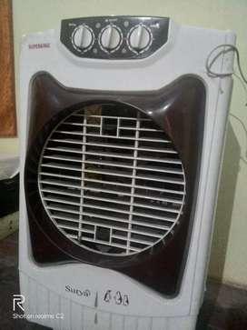 New cooler Surya