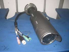 Samsung IP CCTV Camera