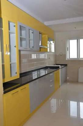 Decorate homes & offices etc with 100% interior quality work